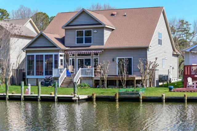 7 Widows Watch Ct, Ocean Pines, MD 21811 (MLS #516061) :: Compass Resort Real Estate