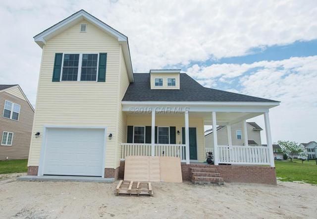 313 Cottonwood Dr, Fruitland, MD 21826 (MLS #516100) :: Condominium Realty, LTD