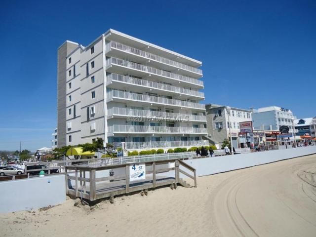 401 Atlantic Ave #503, Ocean City, MD 21842 (MLS #516111) :: Compass Resort Real Estate