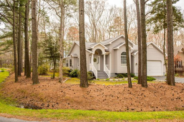 10 Cannon Dr, Ocean Pines, MD 21811 (MLS #516167) :: Atlantic Shores Realty