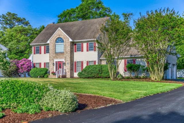5531 E Nithsdale Dr, Salisbury, MD 21801 (MLS #516463) :: Condominium Realty, LTD