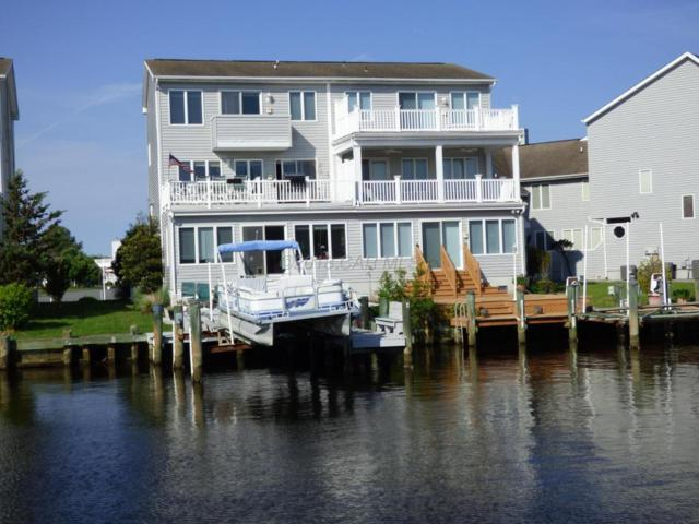 9 Blue Bill Ct B, Ocean Pines, MD 21811 (MLS #516756) :: Condominium Realty, LTD