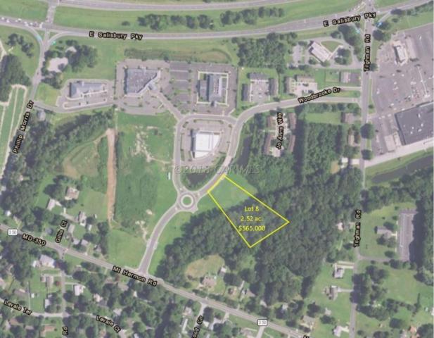 0 Woodbrooke Dr, Salisbury, MD 21801 (MLS #431033) :: Condominium Realty, LTD