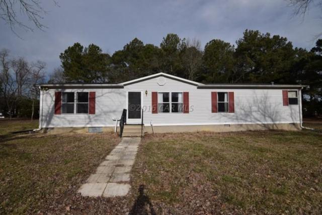 12209 Brant Rd, Bishopville, MD 21813 (MLS #501665) :: Condominium Realty, LTD