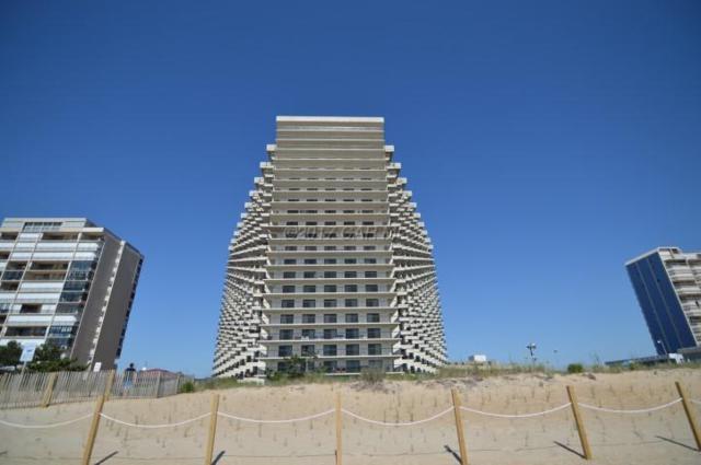 11500 Coastal Hwy #301, Ocean City, MD 21842 (MLS #510736) :: Atlantic Shores Realty