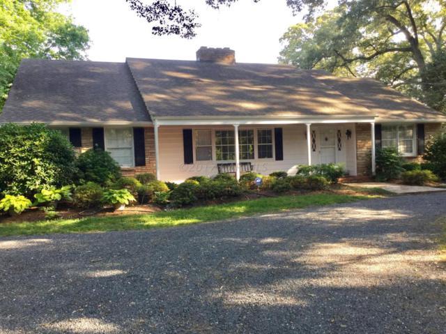 1505 Woodland Rd, Salisbury, MD 21801 (MLS #510898) :: The Rhonda Frick Team