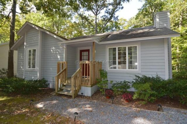 6 Willow Way, Ocean Pines, MD 21811 (MLS #512953) :: Atlantic Shores Realty