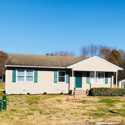 7437 W Holland Ave, Willards, MD 21874 (MLS #513721) :: Condominium Realty, LTD