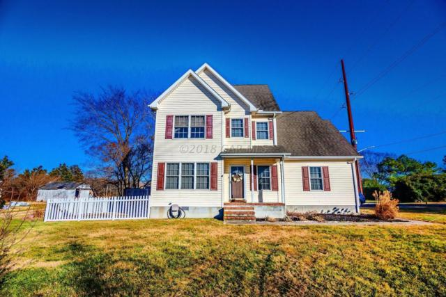 7585 Perdue St, Pittsville, MD 21850 (MLS #514356) :: RE/MAX Coast and Country