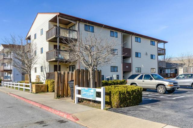 14301 Lighthouse Ave #201, Ocean City, MD 21842 (MLS #514777) :: RE/MAX Coast and Country