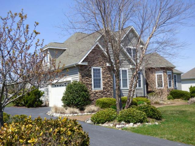 12812 Heathland Dr, Bishopville, MD 21813 (MLS #515432) :: RE/MAX Coast and Country