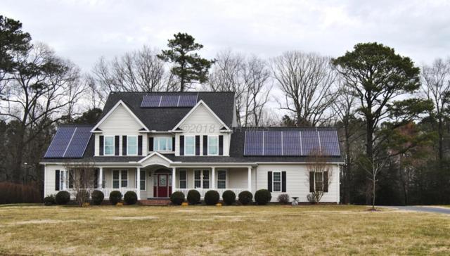4843 Goose Creek Dr, Salisbury, MD 21804 (MLS #515521) :: Condominium Realty, LTD