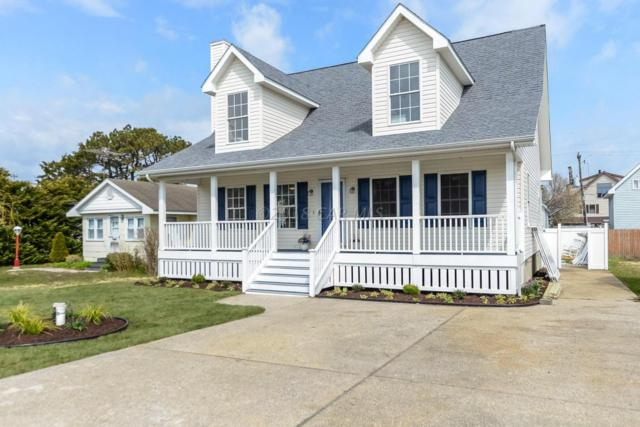 12901 Swordfish Dr, Ocean City, MD 21842 (MLS #515790) :: Compass Resort Real Estate