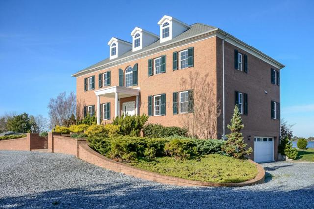 26316 Mount Vernon Rd, Princess Anne, MD 21853 (MLS #503136) :: Condominium Realty, LTD