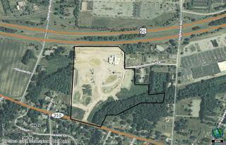 0 Mt Hermon Rd, Salisbury, MD 21801 (MLS #431039) :: Condominium Realty, LTD
