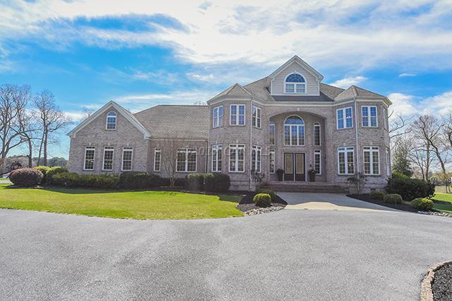 1404 Bell Island, Salisbury, MD 21801 (MLS #509734) :: The Rhonda Frick Team