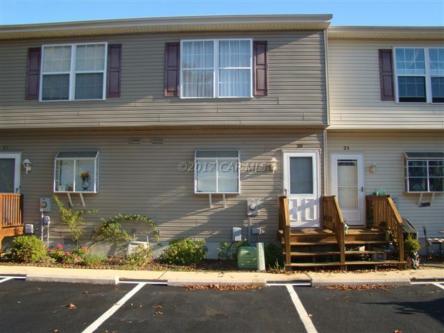 9815 Stephen Decatur Hwy #2804, Ocean City, MD 21842 (MLS #510934) :: Atlantic Shores Realty