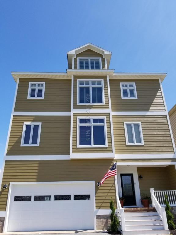 13013 Old Bridge Rd, Ocean City, MD 21842 (MLS #511090) :: Atlantic Shores Realty