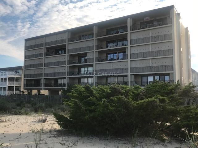 12903 Wight St #12, Ocean City, MD 21842 (MLS #511112) :: Atlantic Shores Realty
