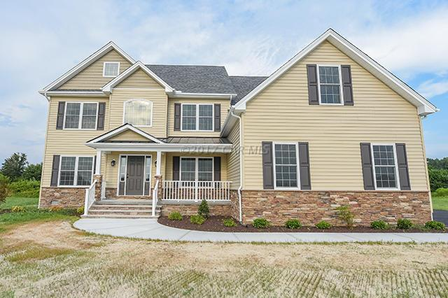 5783 Orkney Ct, Salisbury, MD 21801 (MLS #511575) :: Brandon Brittingham's Team