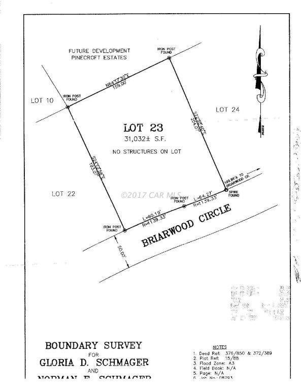 Briarwood Cir, Crisfield, MD 21817 (MLS #511699) :: Condominium Realty, LTD