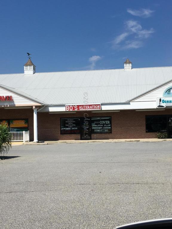 9927 Stephen Decatur Hwy #5, Ocean City, MD 21842 (MLS #512000) :: Atlantic Shores Realty