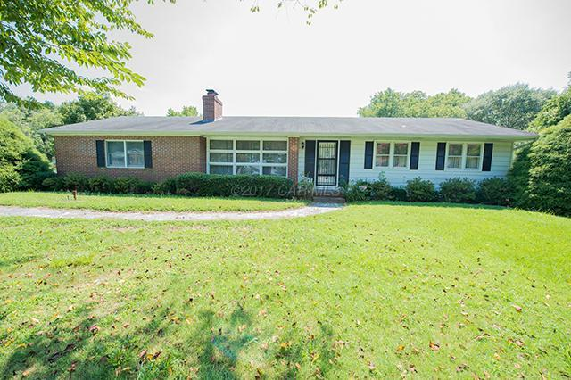 1710 Mt Hermon Rd, Salisbury, MD 21804 (MLS #512025) :: Brandon Brittingham's Team