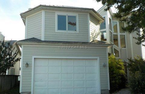 733 Bradley Rd, Ocean City, MD 21842 (MLS #512060) :: Atlantic Shores Realty