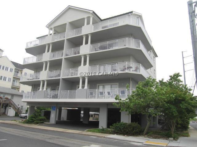 5300 Coastal Hwy #206, Ocean City, MD 21842 (MLS #512902) :: Atlantic Shores Realty