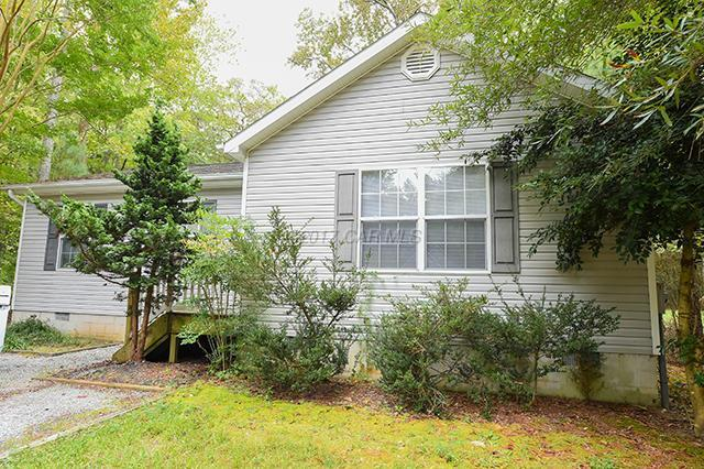 32 Robin Hood, Ocean Pines, MD 21811 (MLS #512987) :: Atlantic Shores Realty