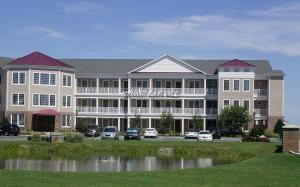 2203 Points Reach #2203, Berlin, MD 21811 (MLS #512992) :: The Windrow Group
