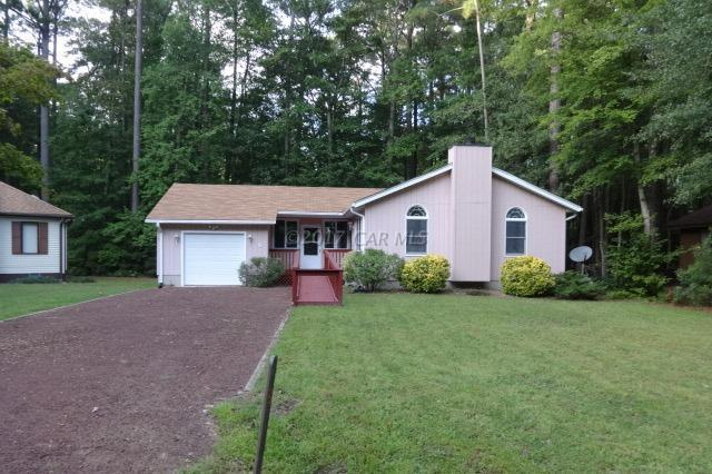8 Haven End, Berlin, MD 21811 (MLS #513038) :: The Windrow Group