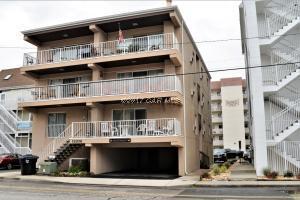 12208 Assawoman Dr 3N, Ocean City, MD 21842 (MLS #513075) :: Atlantic Shores Realty