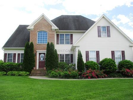 27727 Arabian Dr, Salisbury, MD 21801 (MLS #513180) :: The Rhonda Frick Team