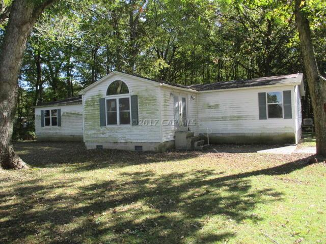 10514 Woodlawn Rd, Berlin, MD 21811 (MLS #513550) :: The Windrow Group