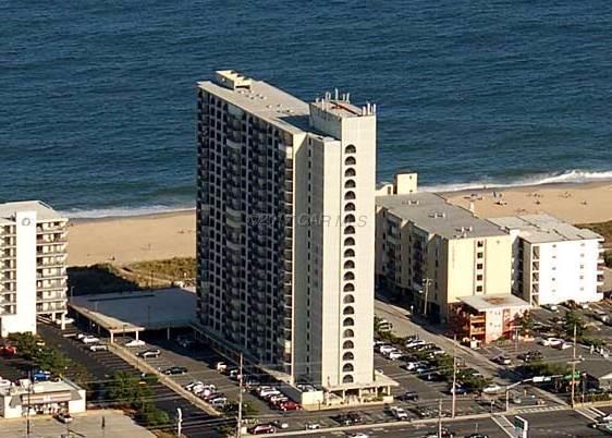 9400 Coastal Hwy #2203, Ocean City, MD 21842 (MLS #513624) :: Atlantic Shores Realty