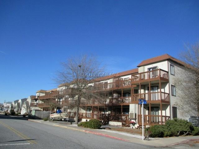 14401 Tunnel Ave #363, Ocean City, MD 21842 (MLS #513958) :: RE/MAX Coast and Country