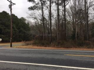 0 Deal Island Rd, Chance, MD 21821 (MLS #514271) :: RE/MAX Coast and Country