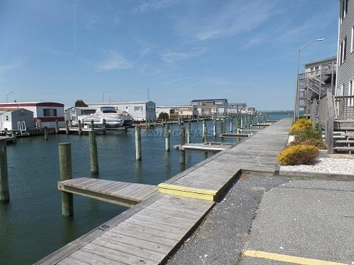 120 53rd St O201, Ocean City, MD 21842 (MLS #514277) :: Atlantic Shores Realty