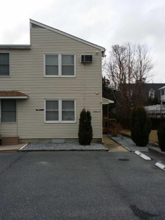 13803 Sinepuxent Ave D, Ocean City, MD 21842 (MLS #514292) :: Atlantic Shores Realty