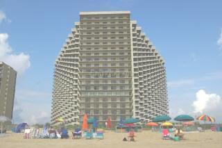 11500 Coastal Hwy #215, Ocean City, MD 21842 (MLS #514344) :: Atlantic Shores Realty