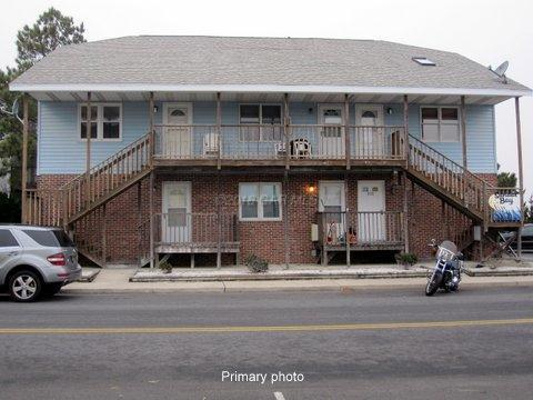 14211 Dukes Ave #4, Ocean City, MD 21842 (MLS #514347) :: Atlantic Shores Realty