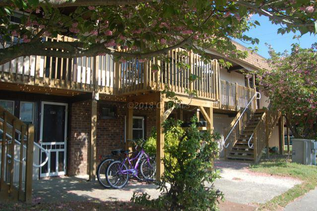 2707 Judlee Ave #203, Ocean City, MD 21842 (MLS #514352) :: Atlantic Shores Realty