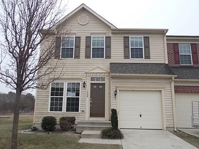 1406 Cat Tail Ct, Salisbury, MD 21804 (MLS #514451) :: RE/MAX Coast and Country