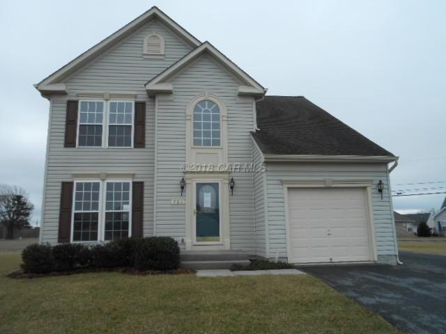 755 Wye Oak Dr, Fruitland, MD 21826 (MLS #514815) :: RE/MAX Coast and Country