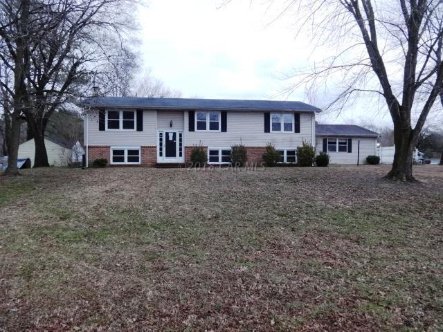 6851 Havassy Dr, Salisbury, MD 21804 (MLS #514882) :: Compass Resort Real Estate