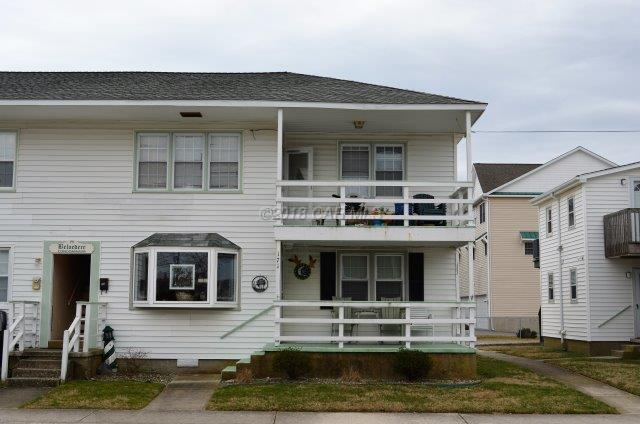 211 13th St 171 B, Ocean City, MD 21842 (MLS #514903) :: Compass Resort Real Estate