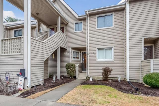 747 Canvasback Ct #103, Salisbury, MD 21804 (MLS #514962) :: Compass Resort Real Estate