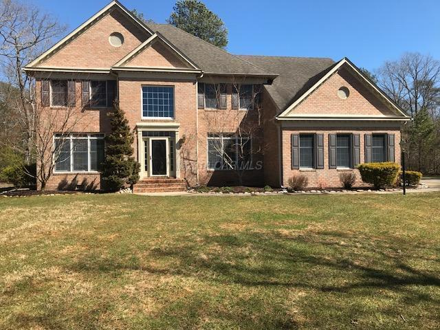 5400 Kingsmill Dr, Salisbury, MD 21801 (MLS #515565) :: Condominium Realty, LTD