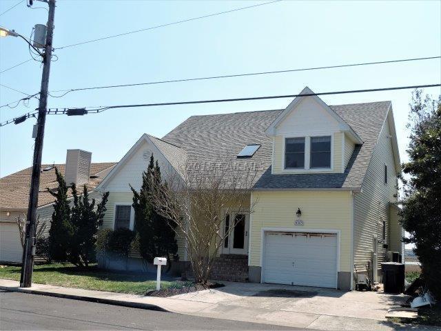 203 Old Landing Rd, Ocean City, MD 21842 (MLS #515935) :: Condominium Realty, LTD